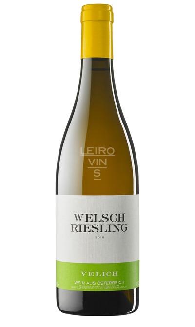 Heinz Velich - Welschriesling