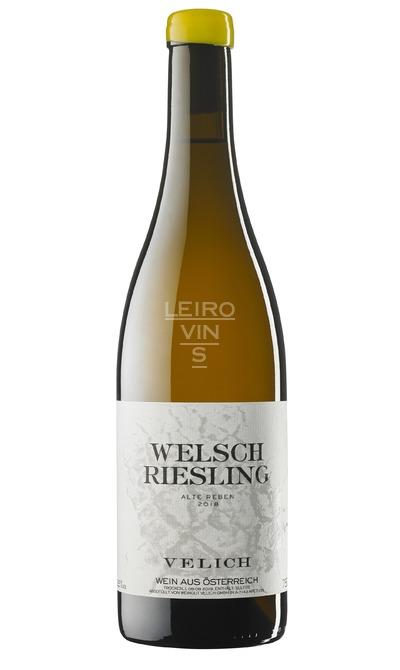 Heinz Velich - Welschriesling Alte Reben