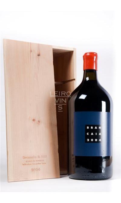 Brancaia Il Blu Rosso Toscana IGT - Dubbele Magnum