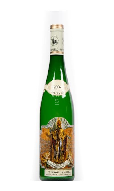 Gruner Veltliner Smaragd Ried Loibner Loibenberg - Emmerich Knoll