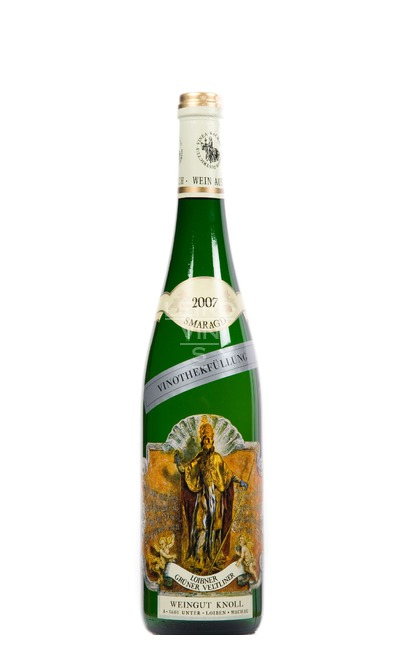 Emmerich Knoll - Gruner Veltliner Smaragd Vinothekfullung