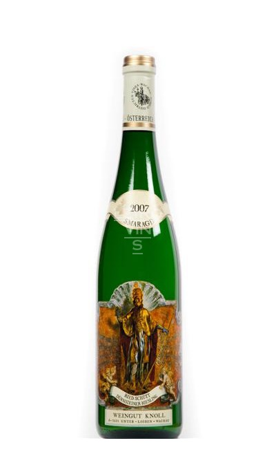 Emmerich Knoll - Riesling Smaragd Ried Schutt