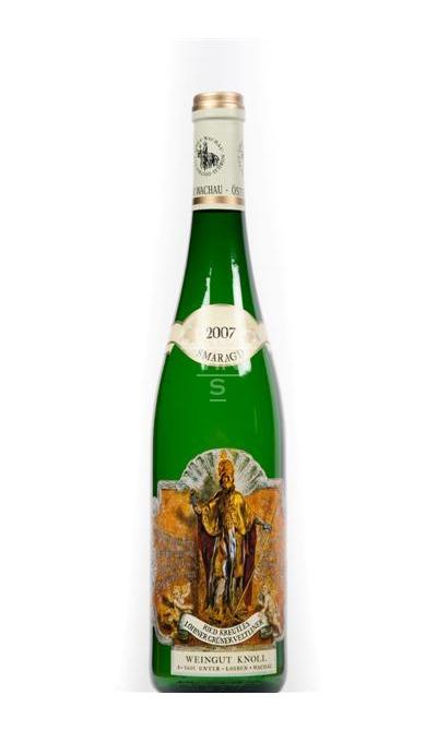 Gruner Veltliner Smaragd Ried Kreutles - Emmerich Knoll