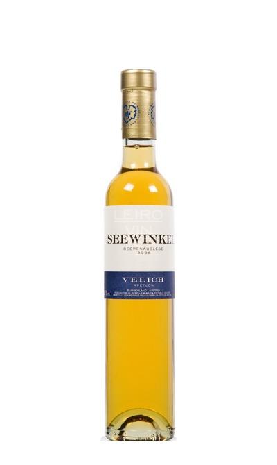 Heinz Velich - Seewinkel Beerenauslese