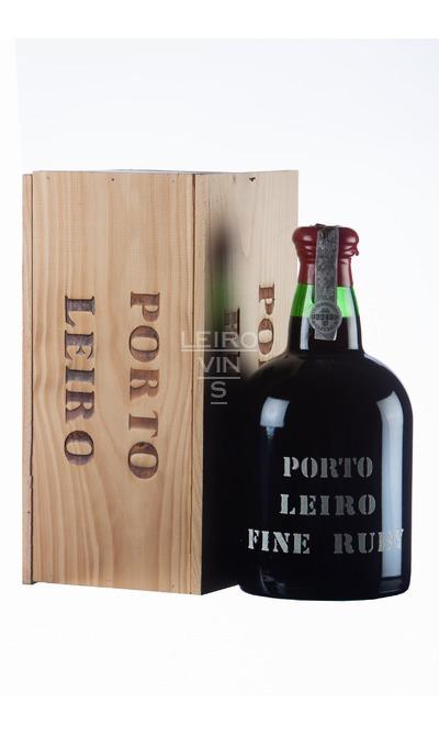 Leiro Port Fine Ruby - Magnum