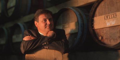 Alois Golles Schnapps distillery & vinegar production