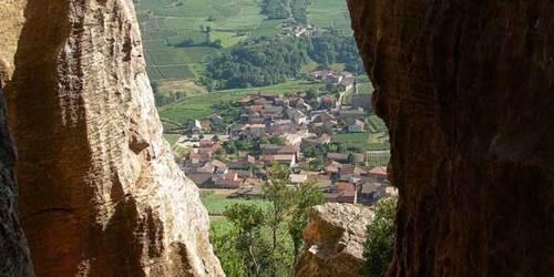 Domaine Jacques Simonin - Pouilly-Fuissé